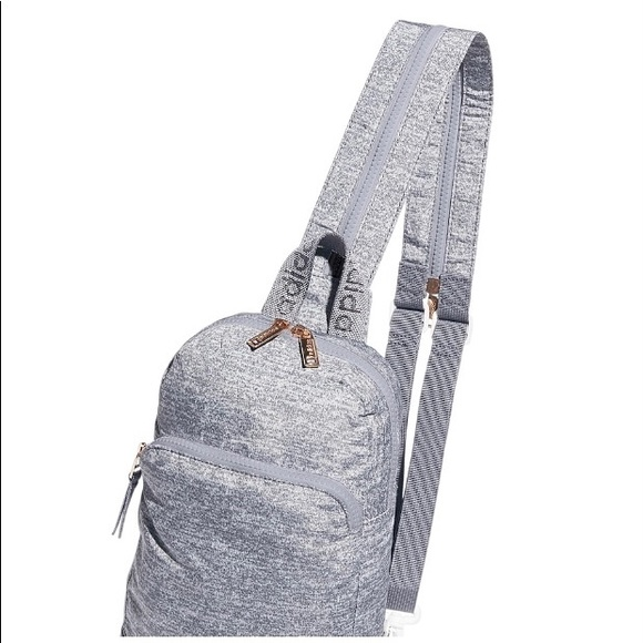Adidas essential convertible backpack